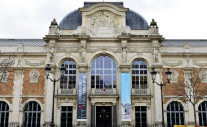 EXPO OBSERVEUR 2018 - HUET OPEN LAB