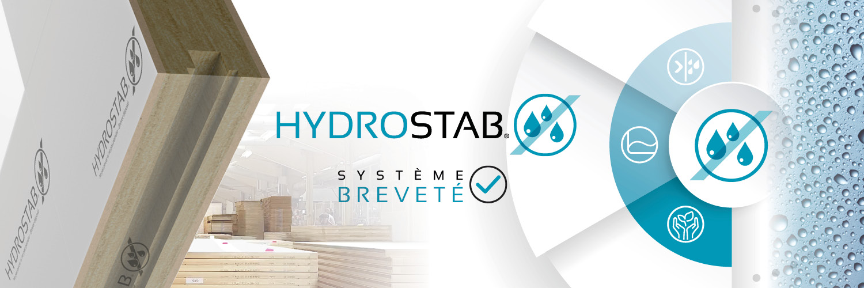hydrostab système breveté