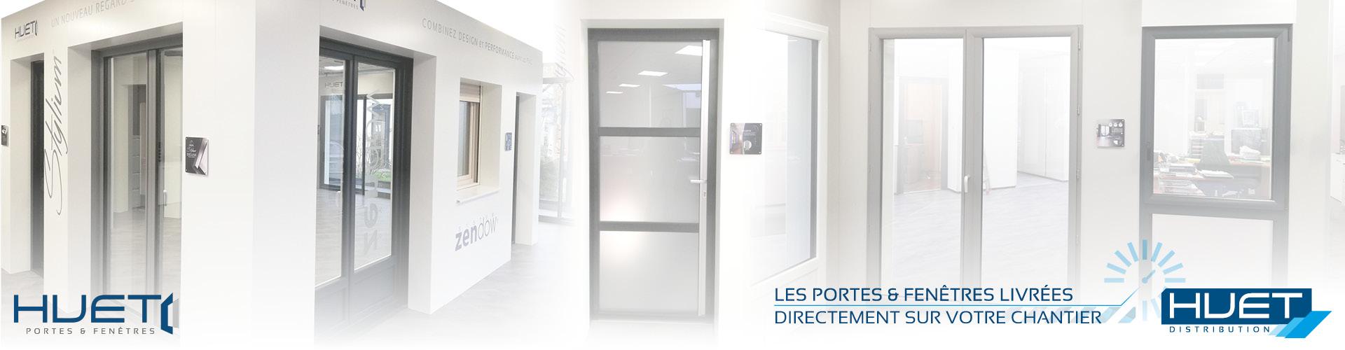 Inauguration nouveau showroom HUET Distribution de Sainte-Geneviève-des-Bois