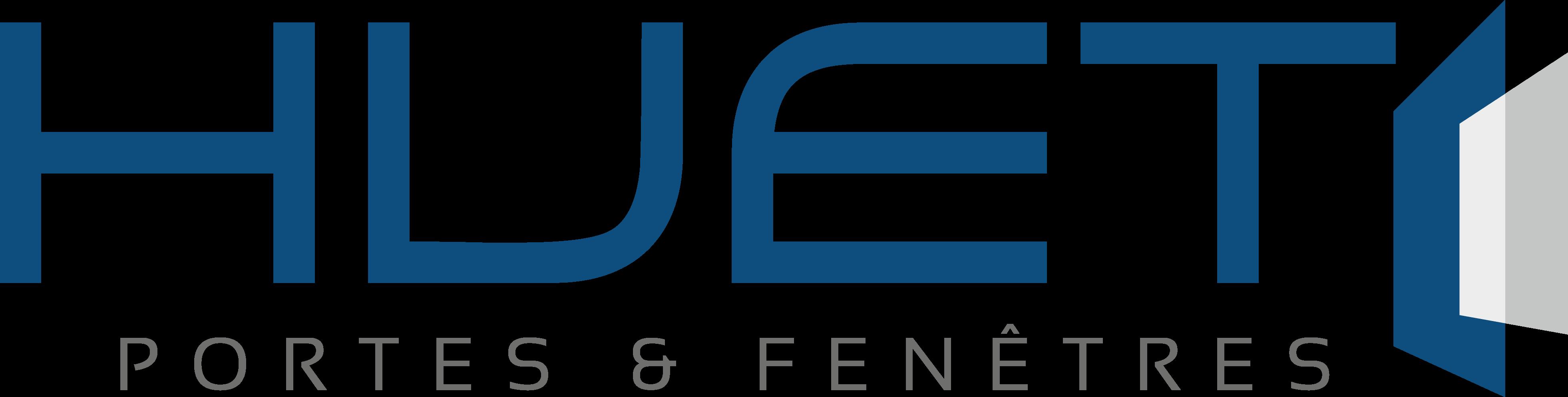 Logo HUET partenaire pour la première maison individuelle labellisée
